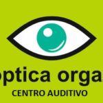 ÓPTICA ORGAZ