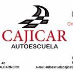 AUTOESCUELA CAJICAR