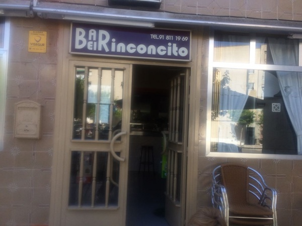 BAR RINCONCITO