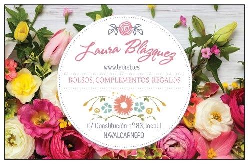 BOLSOS Y COMPLEMENTOS LAURA BLAZQUEZ