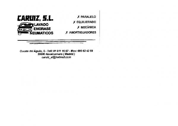 CARUIZ