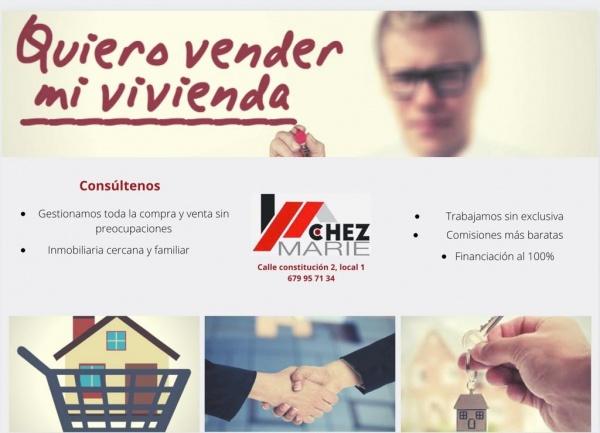 CHEZ MARIE SERVICIOS INMOBILIARIOS