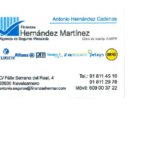 FINANZAS HERNÁNDEZ MARTÍNEZ