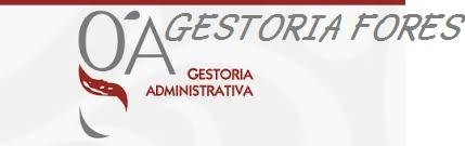 FORES GESTORÍA ADMINISTRATIVA, S.L.P.