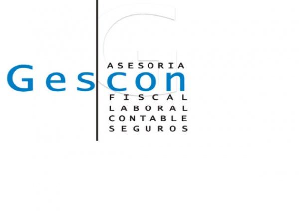GESCÓN ASESORES CONTABLE, S.L.