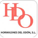 HORMIGONES DEL ODÓN S.L.