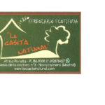 LA CASITA NATURAL