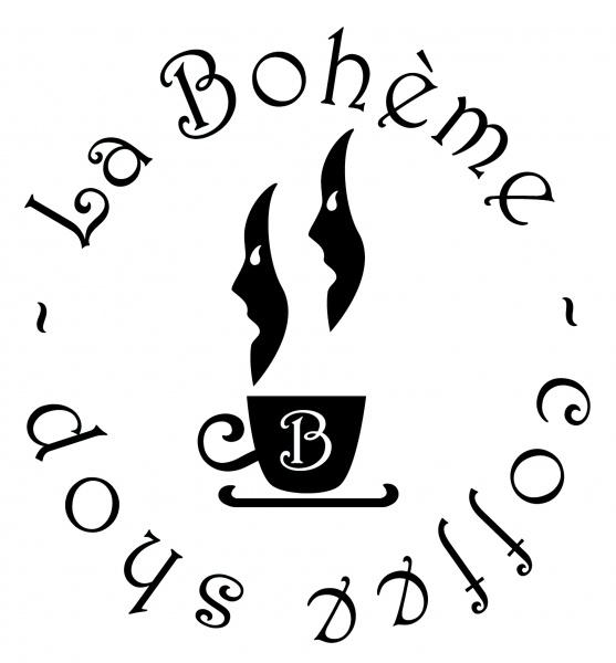 LA BOHÈME COFFE SHOP