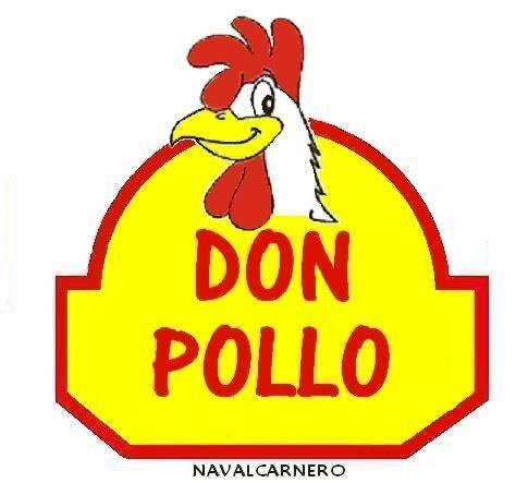 DON POLLO NAVALCARNERO