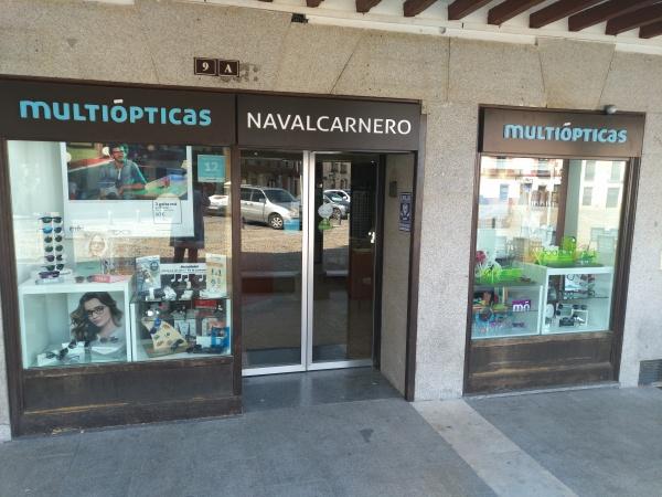 MULTIÓPTICAS NAVALCARNERO