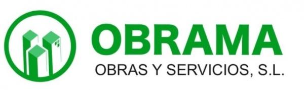 OBRAMA OBRAS Y SERVICIOS, S.L.