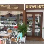 PASTELERÍA NICOLETA