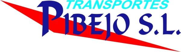 TRANSPORTES PIBEJO