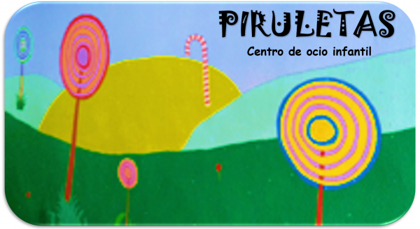 PIRULETAS
