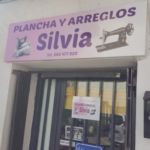 PLANCHA Y ARREGLOS SILVIA