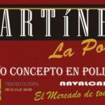 POLLERÍA MARTÍNEZ