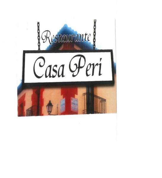 RESTAURANTE CASA PERI