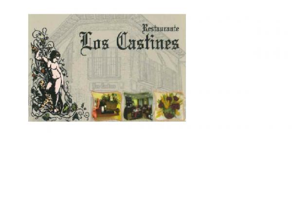 LOS CASTINES