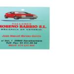 TALLERES MORENO BARRIO
