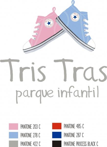 PARQUE INFANTIL TRIS TRAS