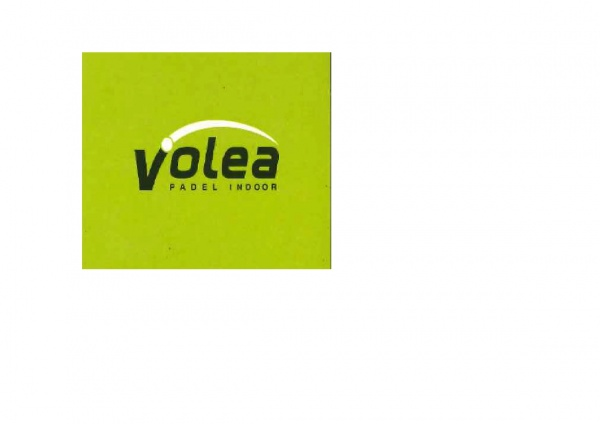 VOLEA PADEL INDOOR