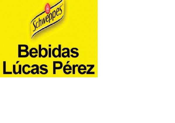 BEBIDAS LUCAS-PÉREZ