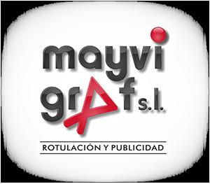 MAYVIGRAF SL – Rotulación y Publicidad